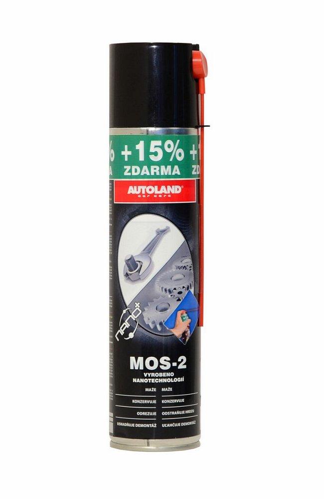 Compass Odrezovač MOS-2 spray 400ml