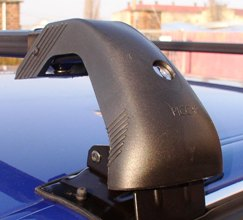 Střešní nosiče Piccola Piccar PC2087+TS3114 - pro vozy Suzuki Alto 2009-