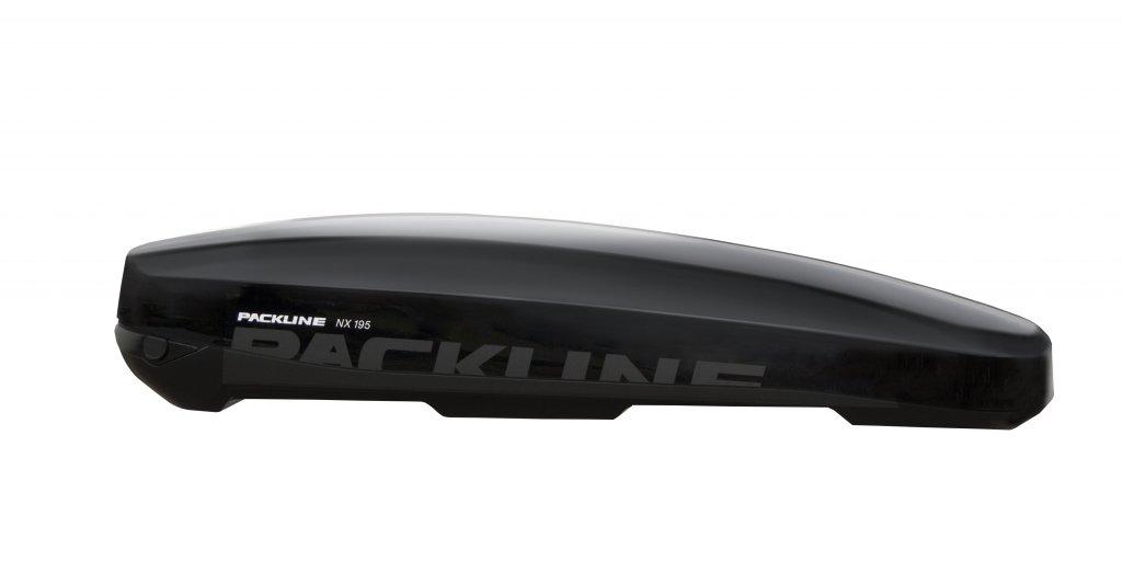 Střešní box Packline NX 195