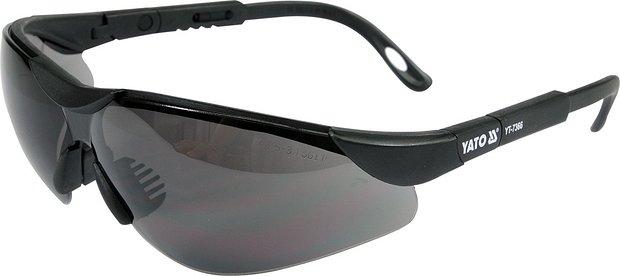 Compass Ochranné brýle tmavé typ 91659