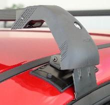 Střešní nosiče Piccola Piccar PC2041+TS2115 - pro vozy Hyundai Atos