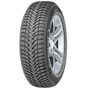 195/50R16 88H XL Alpin A4 (DOT 14) MICHELIN