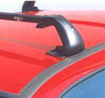 Střešní nosiče Piccola Piccar PC2007+TS2110 - pro vozy Seat Cordoba/VW Polo Classic