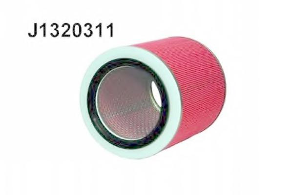 Vzduchový filtr Nipparts J1320311