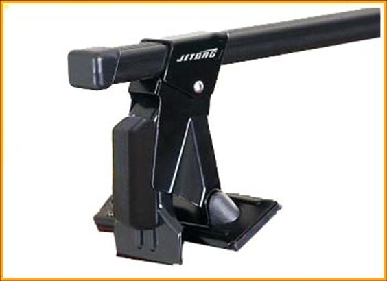 Kit Thule 2167 pro patky Thule 950 - skladový výprodej