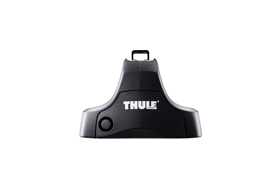 Střešní nosiče Thule Professional 754+391+kit za rám dveří alu tyče 135cm 60 kg