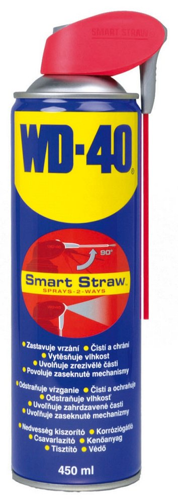 Compass Mazivo WD-40 450 ml