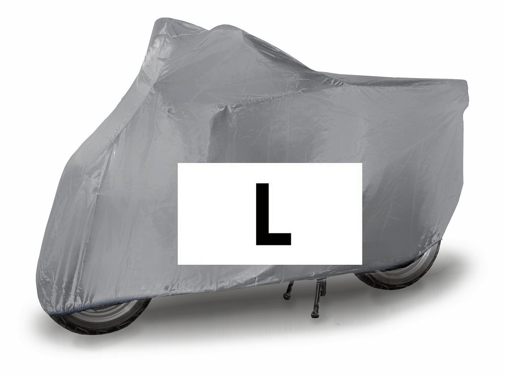 Compass Ochranná plachta na motocykl L 100% WATERPROOF