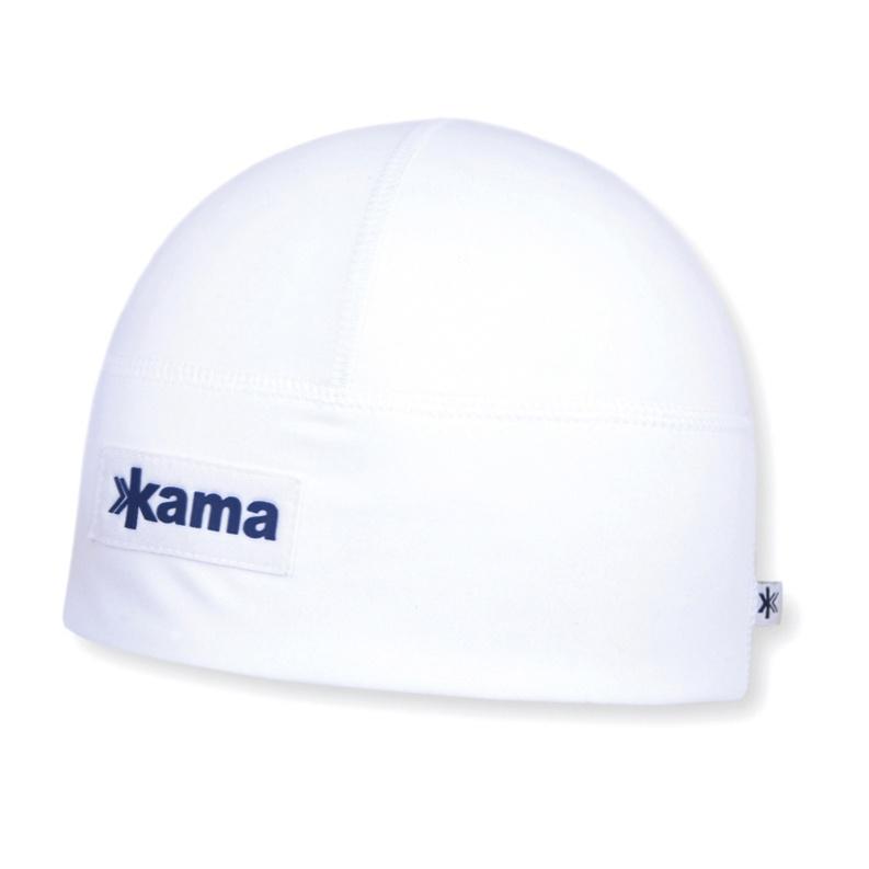 Běžecká čepice Kama A87 bílá vel. M