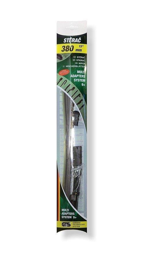 Compass Stěrač plochý FLEXI 380mm