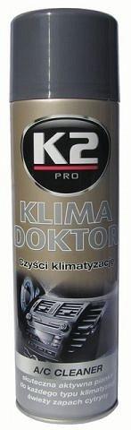 Compass KLIMA DOKTOR 500ml – pěnový čistič klimatizace