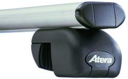 Střešní nosiče Atera ALU 042222 - příčníky pro vozy s klasickými hagusy