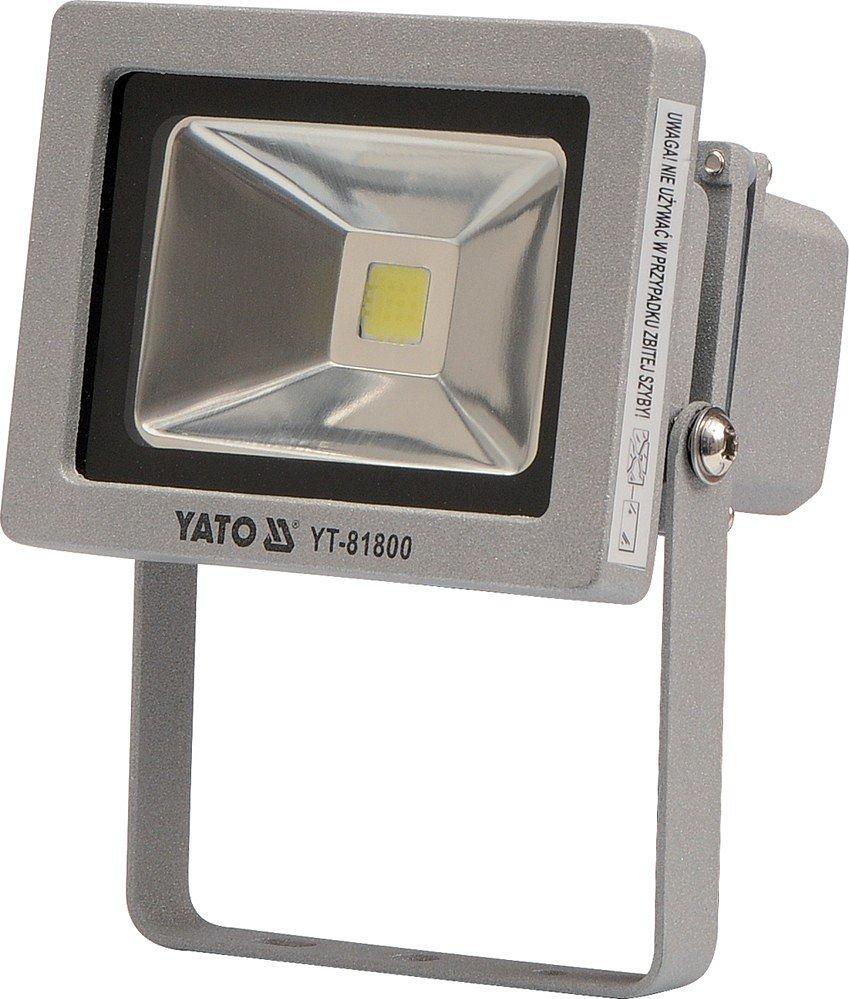 Compass Reflektor s vysoce svítivou COB LED, 10W, 700lm, IP65