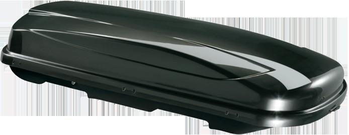 Neubox Junior Xtreme 600 černý lesklý