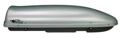 Neumann Whale 200 stříbrný lesklý - NPB 0602C