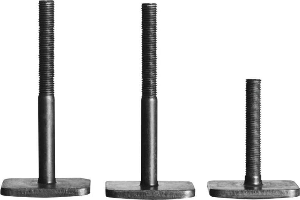 Thule 889-1 - sada T-adapterů k držáku kola Thule 591/598