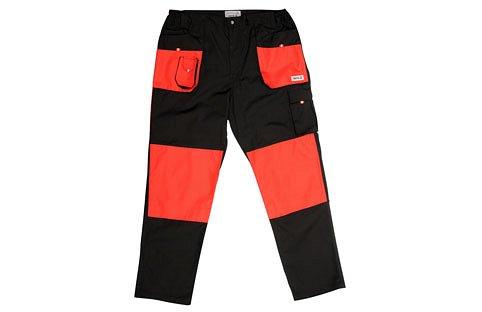 Pracovní kalhoty DUERO vel. XXL