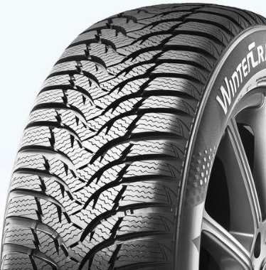 185/60R14 82T WinterCraft WP51 KUMHO