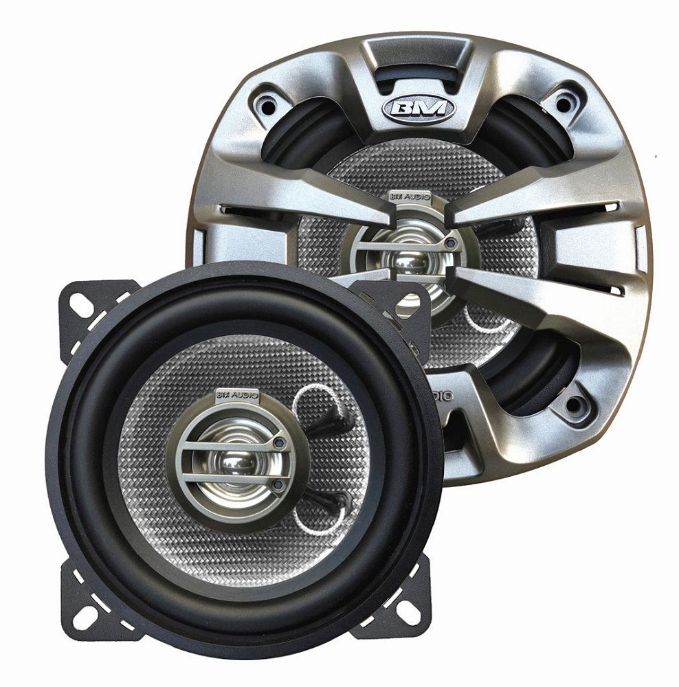 Reproduktory 10cm XJ2-4533M2 Boschmann
