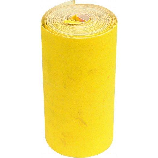 Smirkový papír v roli d 115mm*5m gr.120