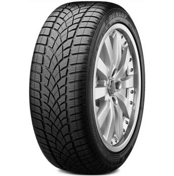 185/50R17 86H XL SP Winter Sport 3D * ROF (DOT 13) MFS MS DUNLOP