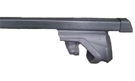 Hakr 0013+0020 - ocelové příčníky na standardní hagusy - délka 120 cm
