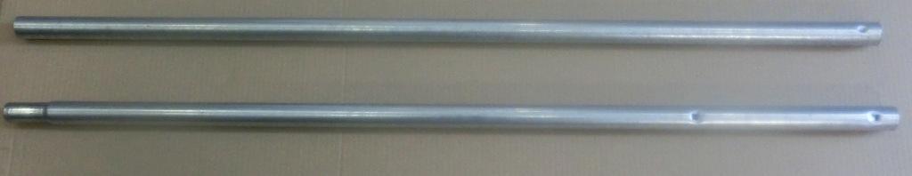 Náhradní tyč k trampolíně OmniJump 15FT - 456 cm