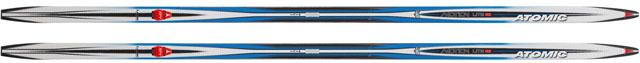 ACRA Běžecké lyže Atomic Motion Lite 52 POSIGRIP + SNS vázání, 204cm