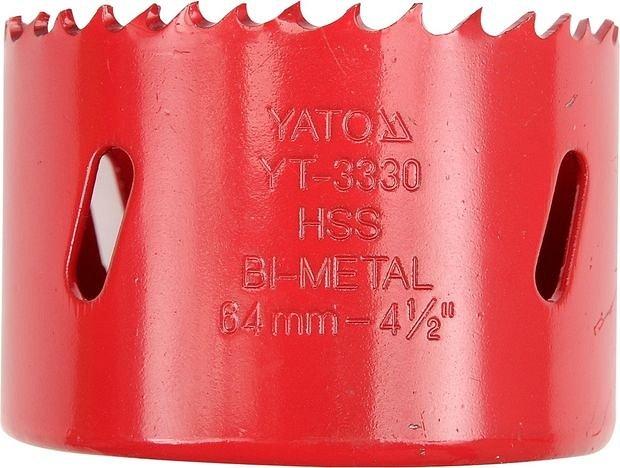 Compass Korunka vrtací bimetalová 67 mm
