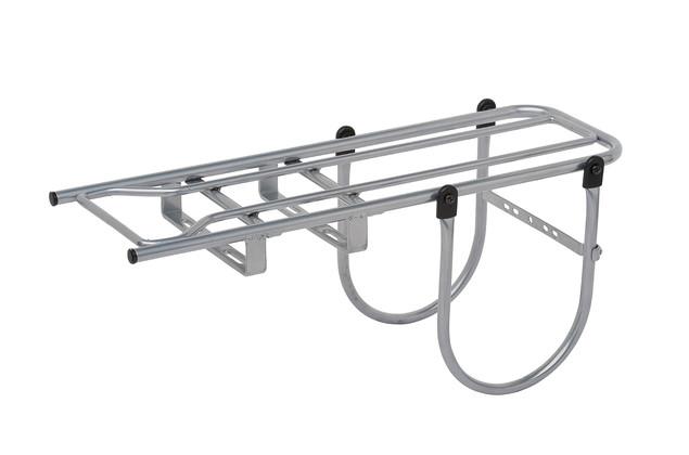 Thule Yepp Maxi EasyFit Carrier XL - uchycení pro sedačku a cestovní brašny