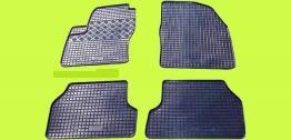 Gumové koberce Citroen C4 Picasso 7 místný