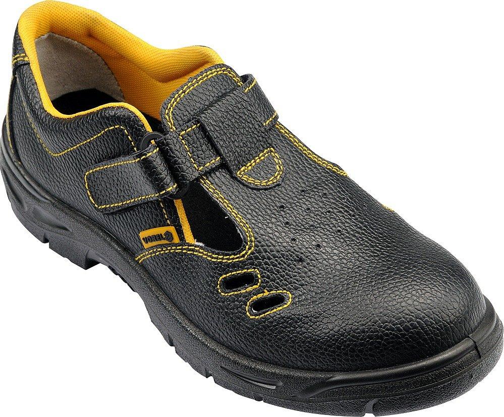 Compass Pracovní boty letní SALTA vel. 43