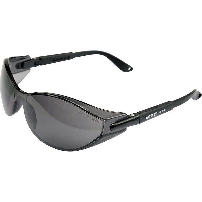 Compass Ochranné brýle tmavé typ 91293
