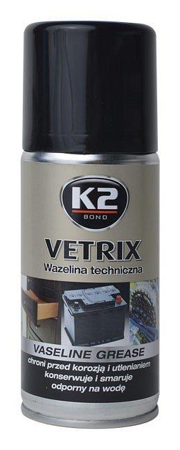 Compass K2 Tekutá vazelína ve spreji 100 ml