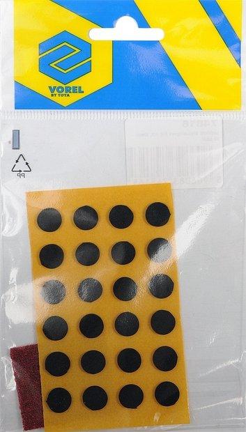 Podložka samolepící pod nábytek 10 mm
