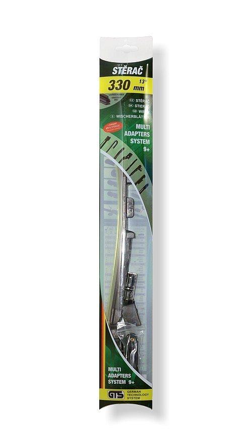 Compass Stěrač plochý FLEXI 330mm