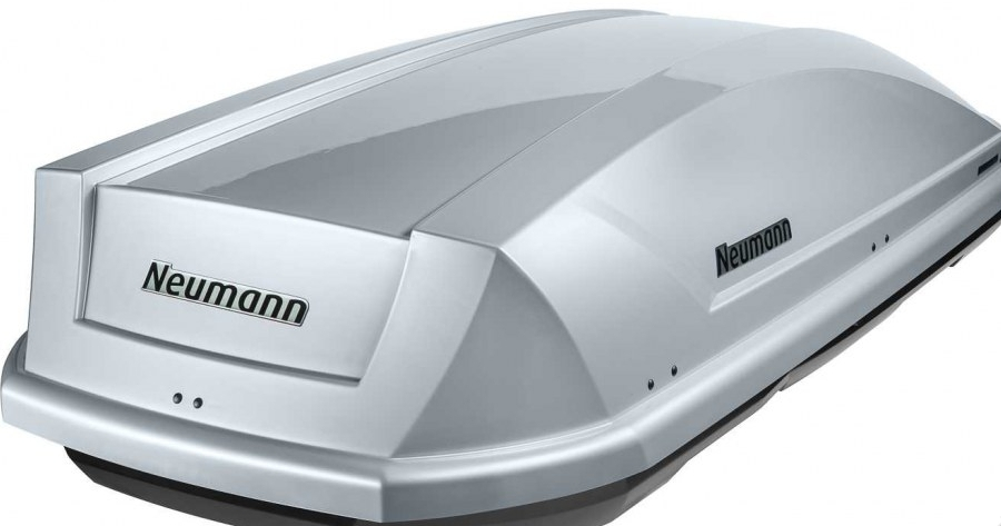 Neumann Adventure 230 stříbrný lesklý - NPB2004CCR