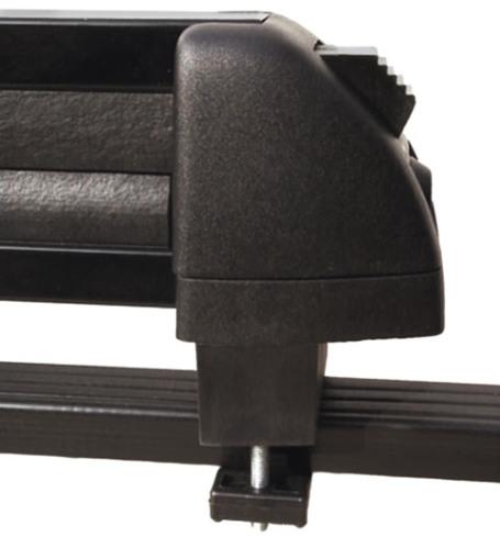 Hakr 0490 - zvyšovací podložky pro střešní nosiče lyží UNI