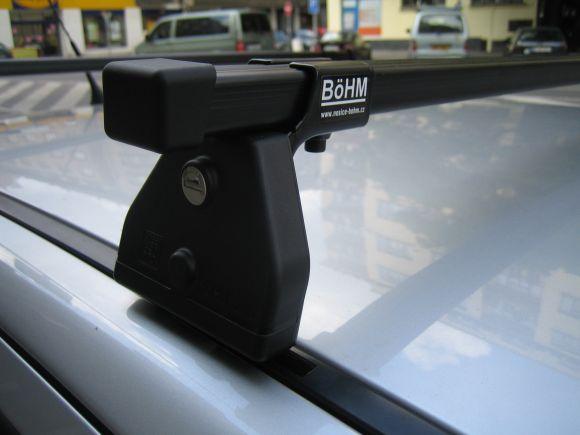 Střešní nosiče BOHM SYSTEM B 2600
