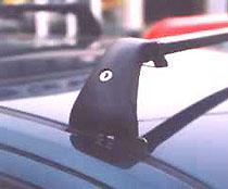 Střešní nosiče ELSON auto Piccar PC4015+TS2113 - pro vozy BMW 528 sedan