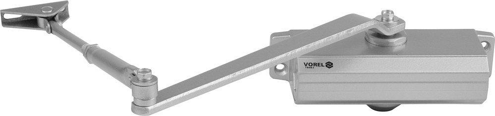Compass Zavírač dveří automatický, zátěž 45-65kg