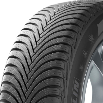 205/55R16 94H XL Alpin 5 MICHELIN