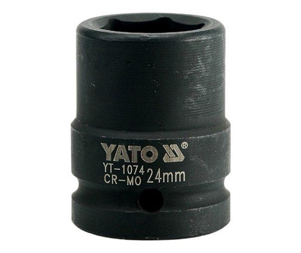 """Compass Nástavec 3/4"""" rázový šestihranný 24 mm CrMo"""