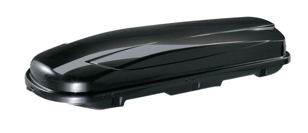 Neubox Junior Xtreme 450 černý lesklý oboustranný