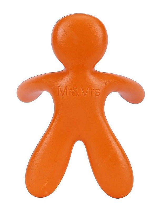 Compass Osvěžovač Mr&Mrs Fragrance CESARE Energy oranžový
