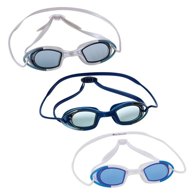 Plavecké brýle závodní senior Bestway Dominator PRO