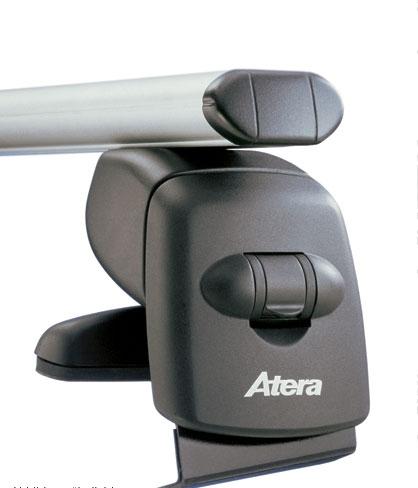 Střešní nosiče Atera ALU - pro vozy bez přípravy
