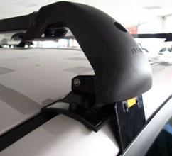 Střešní nosiče Piccola Piccar PC2078+TS3116 - pro vozy Hyundai ix20,Kia Venga