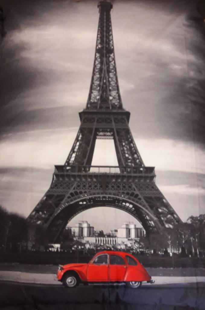 Designový sedací pytel Omni Bag s popruhy Eiffel 191x141