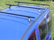 Střešní nosiče Piccola FLR400-35D3 - pro Fiat Doblo II